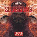 Hot & Slow - Best Masters Of The 70's/Scorpions