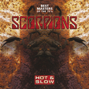 Hot & Slow - Best Masters Of The 70s/Scorpions