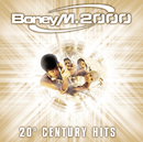 20th Century Hits/Boney M. 2000
