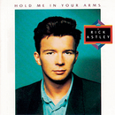 Hold Me In Your Arms/Rick Astley