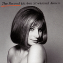 THE SECOND BARBRA STREISAND ALBUM: Arranged and Conducted by Peter Matz/Barbra Streisand