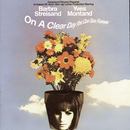 On A Clear Day You Can See Forever: Original Soundtrack Recording/Barbra Streisand & Kris Kristofferson