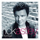 Portrait/Rick Astley