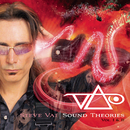 Sound Theories Vol. I & II/Steve Vai