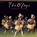 Message In The Music/The O'Jays