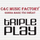 Gonna Make You Sweat (Everybody Dance Now)/C & C Music Factory