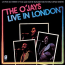 Live In London/The O'Jays