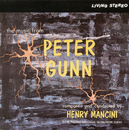 Music From Peter Gunn/Henry Mancini