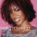 Train On A Track/Kelly Rowland