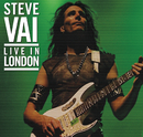Live In London/Steve Vai