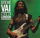 Live In London/Steve Vai