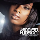 Spotlight (Johnny Vicious Radio Mix)/Jennifer Hudson