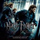Snape to Malfoy Manor/Alexandre Desplat