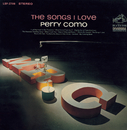 The Songs I Love/Perry Como