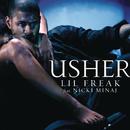Lil Freak (Mike D Mix) feat.Nicki Minaj/Usher