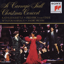 A Carnegie Hall Christmas/Kathleen Battle, Frederica von Stade, Wynton Marsalis, Andri Previn, Orchestra of St. Luke's