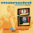 Charade / Experiment In Terror/Henry Mancini