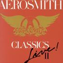 Classics Live II/Aerosmith