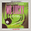 Mancini In Hollywood - Mr. Lucky & Other Film & TV Greats/Henry Mancini