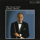 The Concert Sound Of Henry Mancini/Henry Mancini