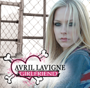 Girlfriend (The Submarines' Time Warp '66 Mix - German)/Avril Lavigne