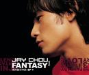 Jay Fantasy DVD/Jay Chou