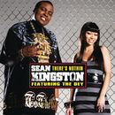 There's Nothin (Non Rap Version) feat.The DEY/Sean Kingston