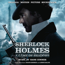 Sherlock Holmes: A Game of Shadows/Hans Zimmer