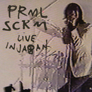 Live in Japan/PRIMAL SCREAM
