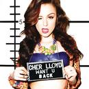 Want U Back/Cher Lloyd