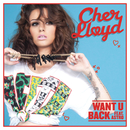 Want U Back feat.Astro/Cher Lloyd