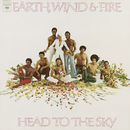 Head To The Sky/EARTH,WIND & FIRE