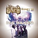 Ma Baker feat.Boney M. & Ski/Frisco Disco