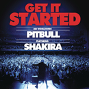 Get It Started feat.Shakira/Pitbull