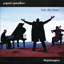 Peponi (Paradise) [Arr. for Voice, Cello & Orchestra]/The Piano Guys