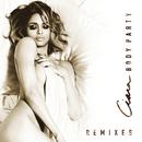 Body Party - Remixes/Ciara