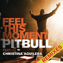 Feel This Moment Remixes feat.Christina Aguilera/Pitbull