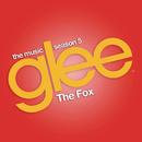 The Fox (Glee Cast Version) feat.Adam Lambert/Glee Cast