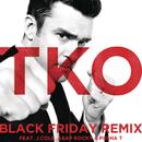 TKO (Black Friday Remix) feat.J. Cole,A$AP Rocky,Pusha T/Justin Timberlake