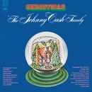 The Johnny Cash Family Christmas/Johnny Cash