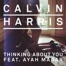 Thinking About You (EDX's Belo Horizonte At Night Remix) feat.Ayah Marar/Calvin Harris
