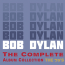 The Complete Album Collection - The 70's/BOB DYLAN