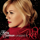 Wrapped In Red/Kelly Clarkson