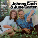 Carryin' On With Johnny Cash And June Carter/Johnny Cash & June Carter Cash