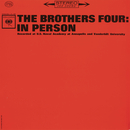 In Person/The Brothers Four