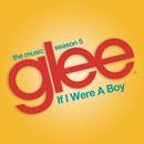 If I Were a Boy (Glee Cast Version)/Glee Cast