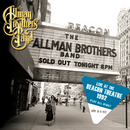 Play All Night: Live at The Beacon Theatre 1992/The Allman Brothers Band