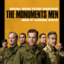 The Monuments Men (Original Motion Picture Soundtrack)/Alexandre Desplat