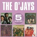 Original Album Classics/The O'Jays