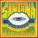 Saideira (Spanish Version)( feat.Samuel Rosa)/Santana
